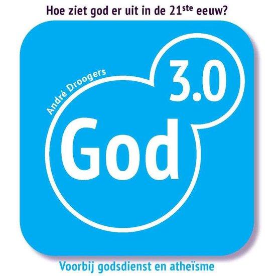God 3.0 - De Leesclub van Alles