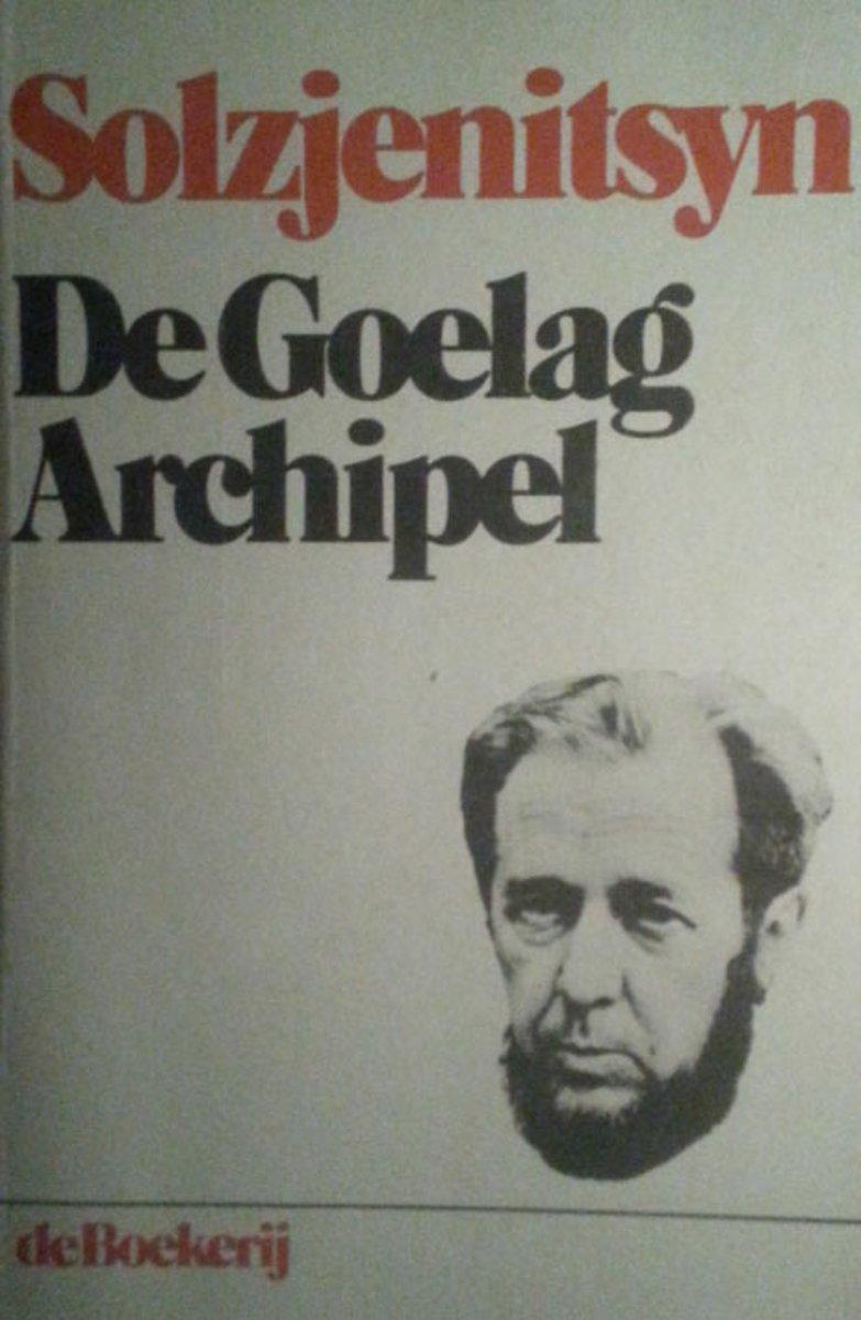 De Goelag Archipel