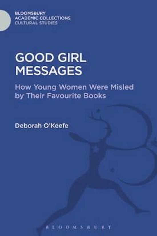 Good Girl Messages