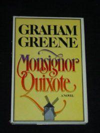 Monsignor Quixote - De Leesclub van Alles