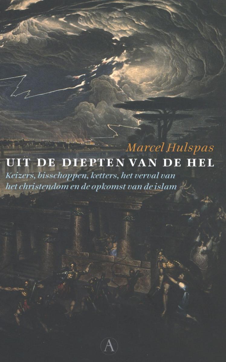 Uit de diepten van de hel - De Leesclub van Alles