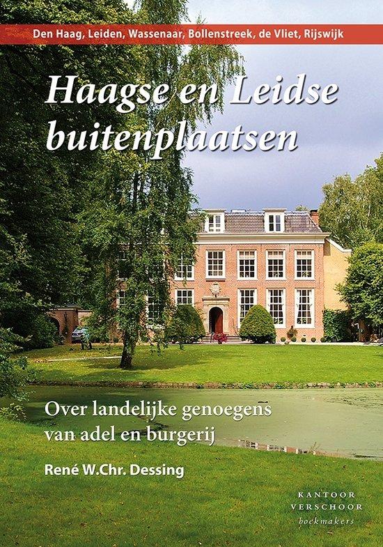 Haagse en Leidse buitenplaatsen