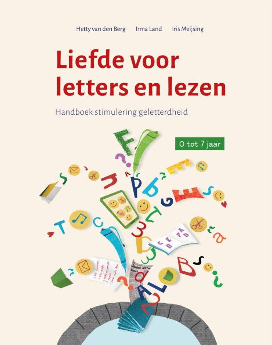 Liefde voor letters en lezen - De Leesclub van Alles