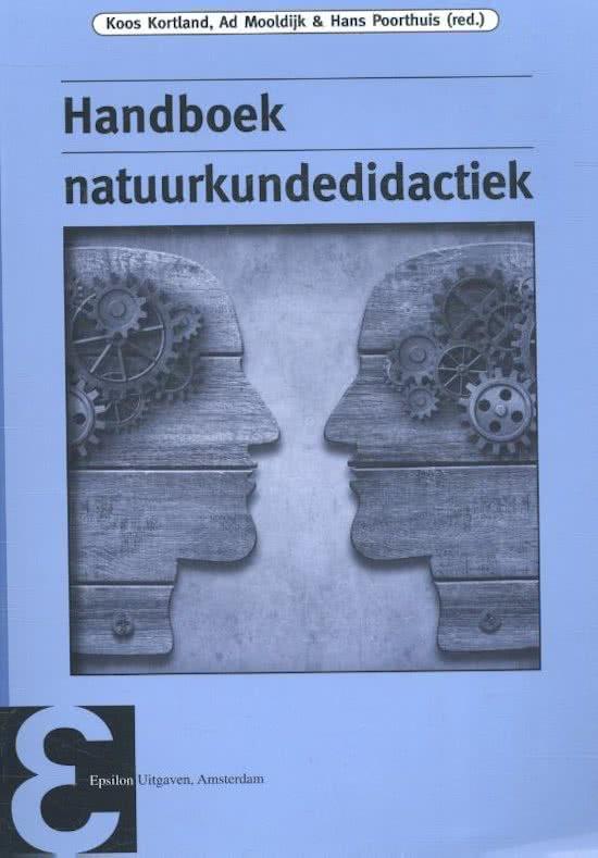 Handboek natuurkundedidactiek - De Leesclub van Alles
