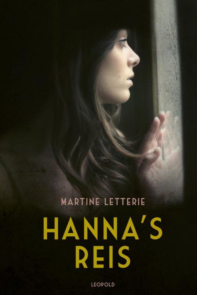 Hanna's reis