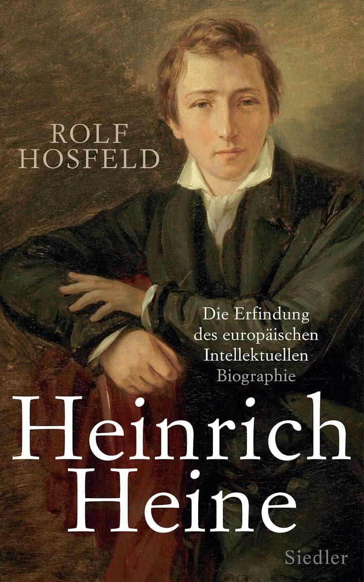 Heinrich Heine - De Leesclub van Alles
