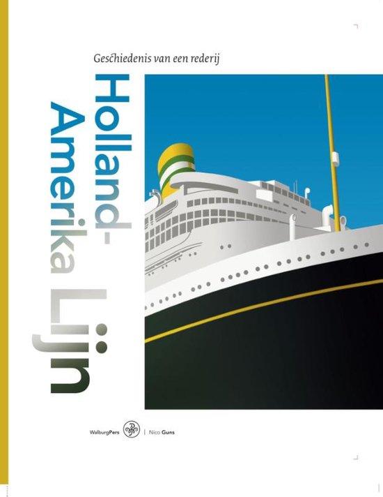 Holland-Amerika lijn - De Leesclub van Alles