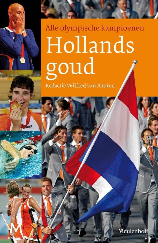 Hollands goud - De Leesclub van Alles