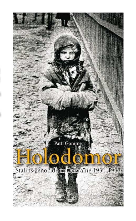 Holodomor - De Leesclub van Alles