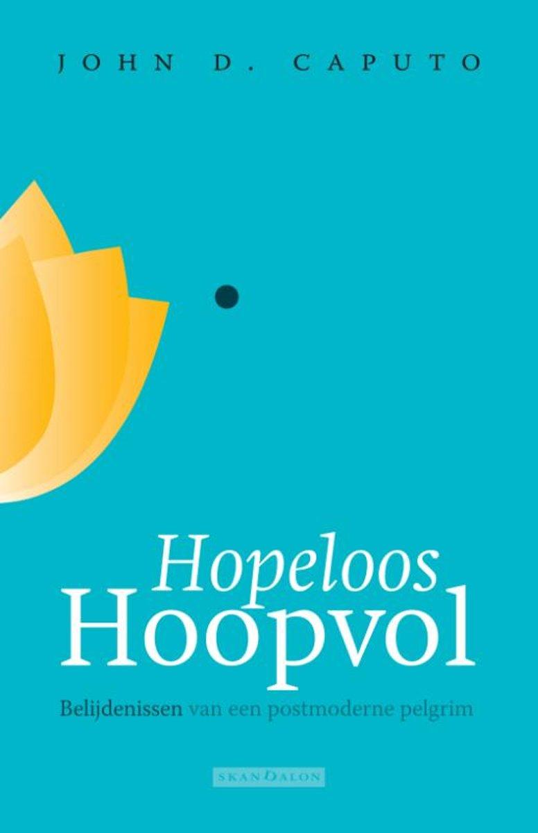 Hopeloos hoopvol - De Leesclub van Alles