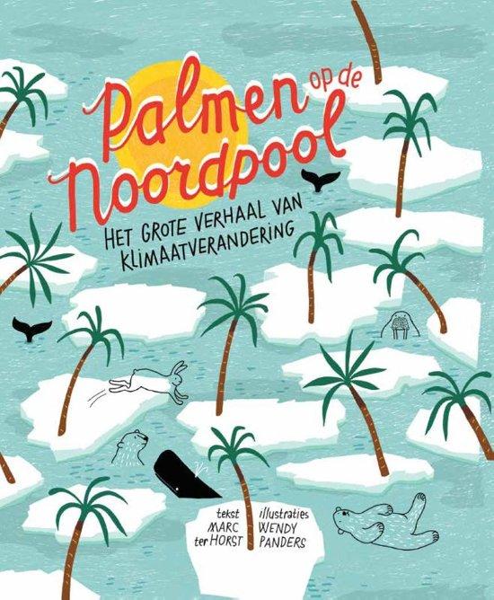Palmen op de Noordpool - De Leesclub van Alles