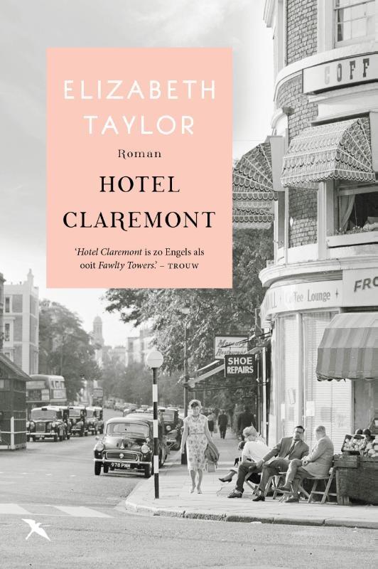 Hotel Claremont