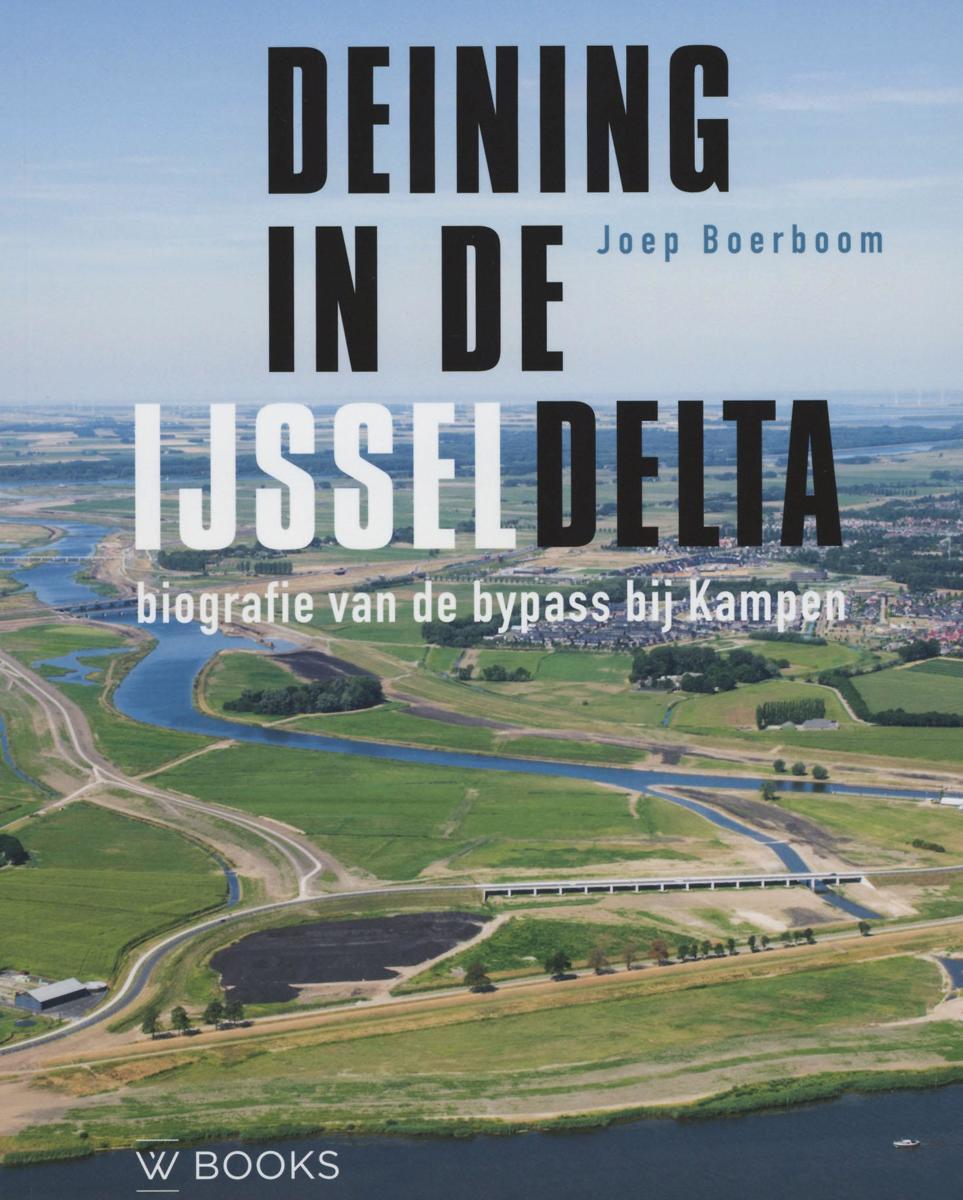 Deining in de IJsseldelta - De Leesclub van Alles