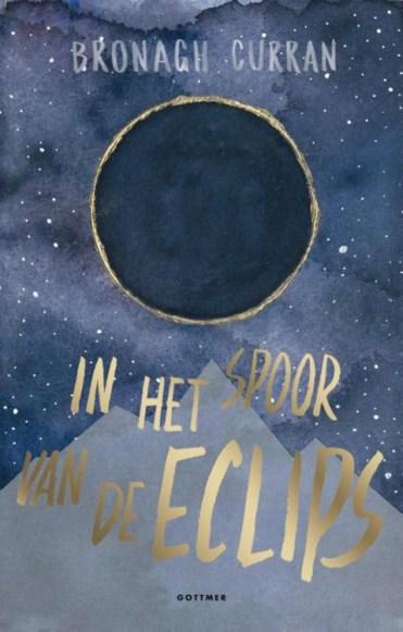 In het spoor van de eclips