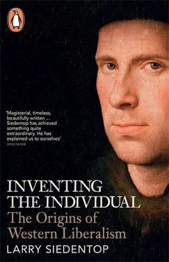 Inventing the individual - De Leesclub van Alles