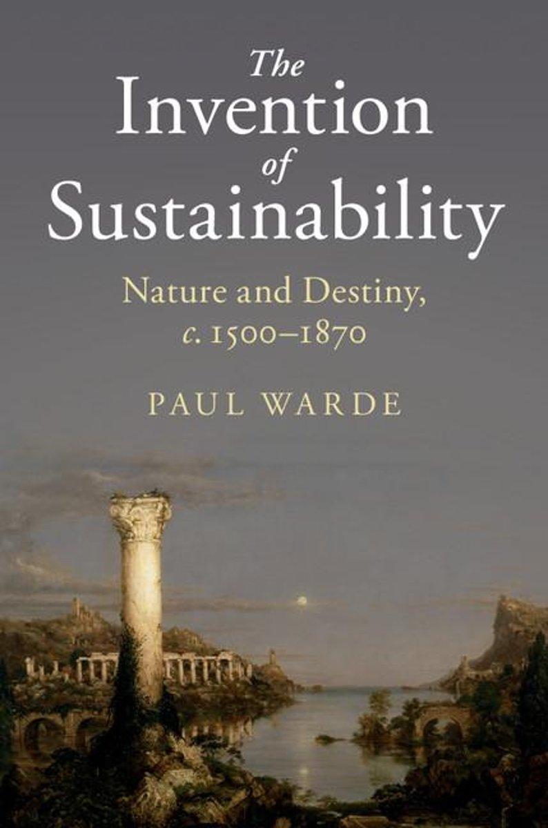The Invention of Sustainability - De Leesclub van Alles