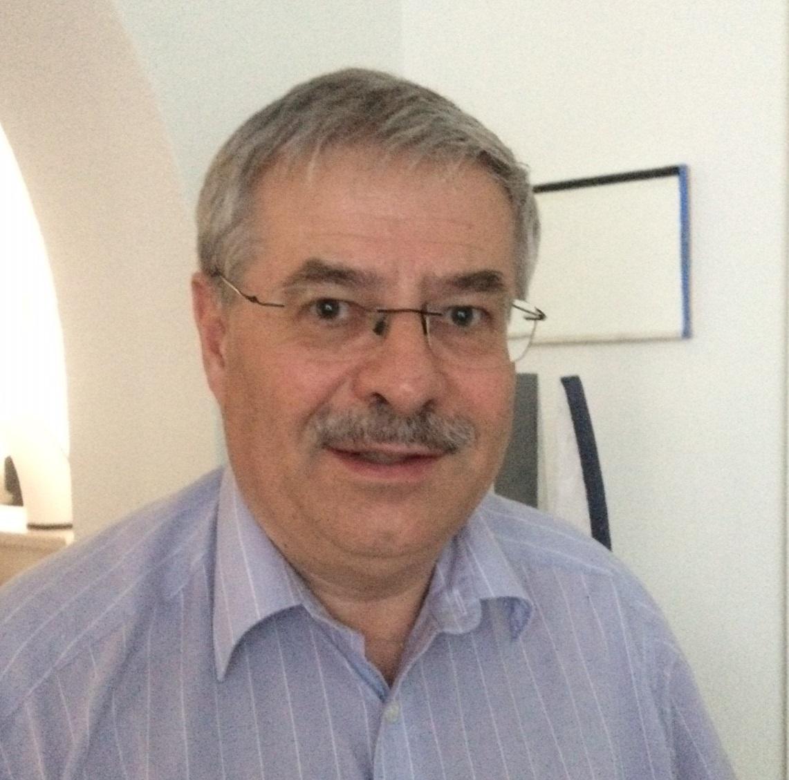 Jan Stoel