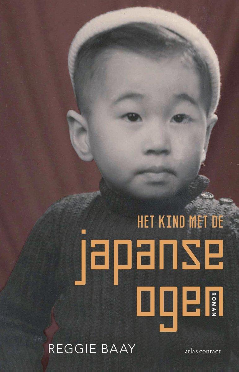 Het kind met deJapanse ogen