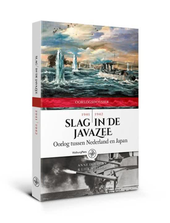 Slag in  de Javazee