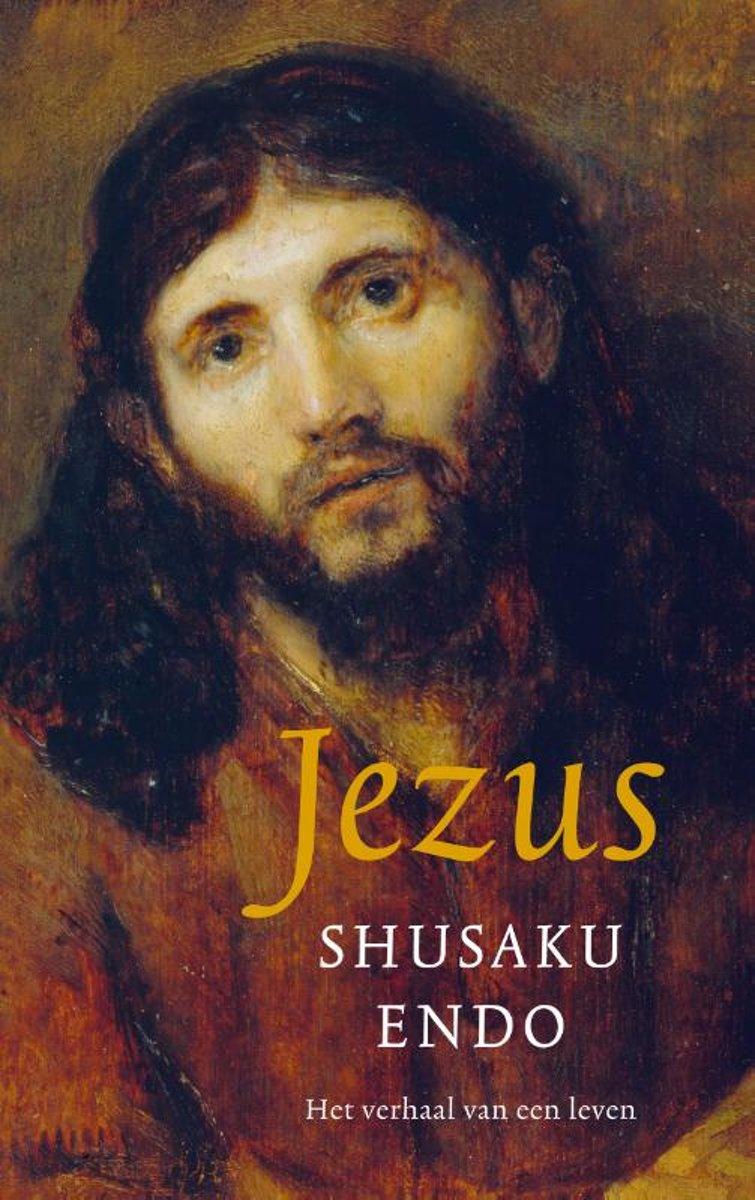 Jezus. Het verhaal van een leven