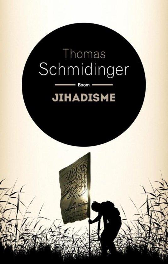 Jihadisme - De Leesclub van Alles