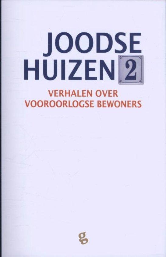Joodse Huizen 2 - De Leesclub van Alles