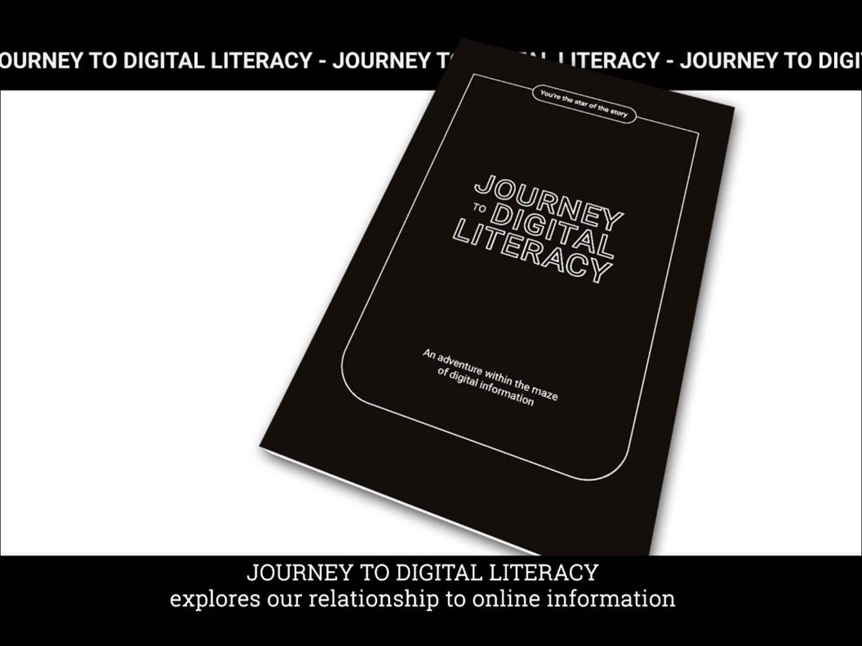 Journey to digital literacy - De Leesclub van Alles