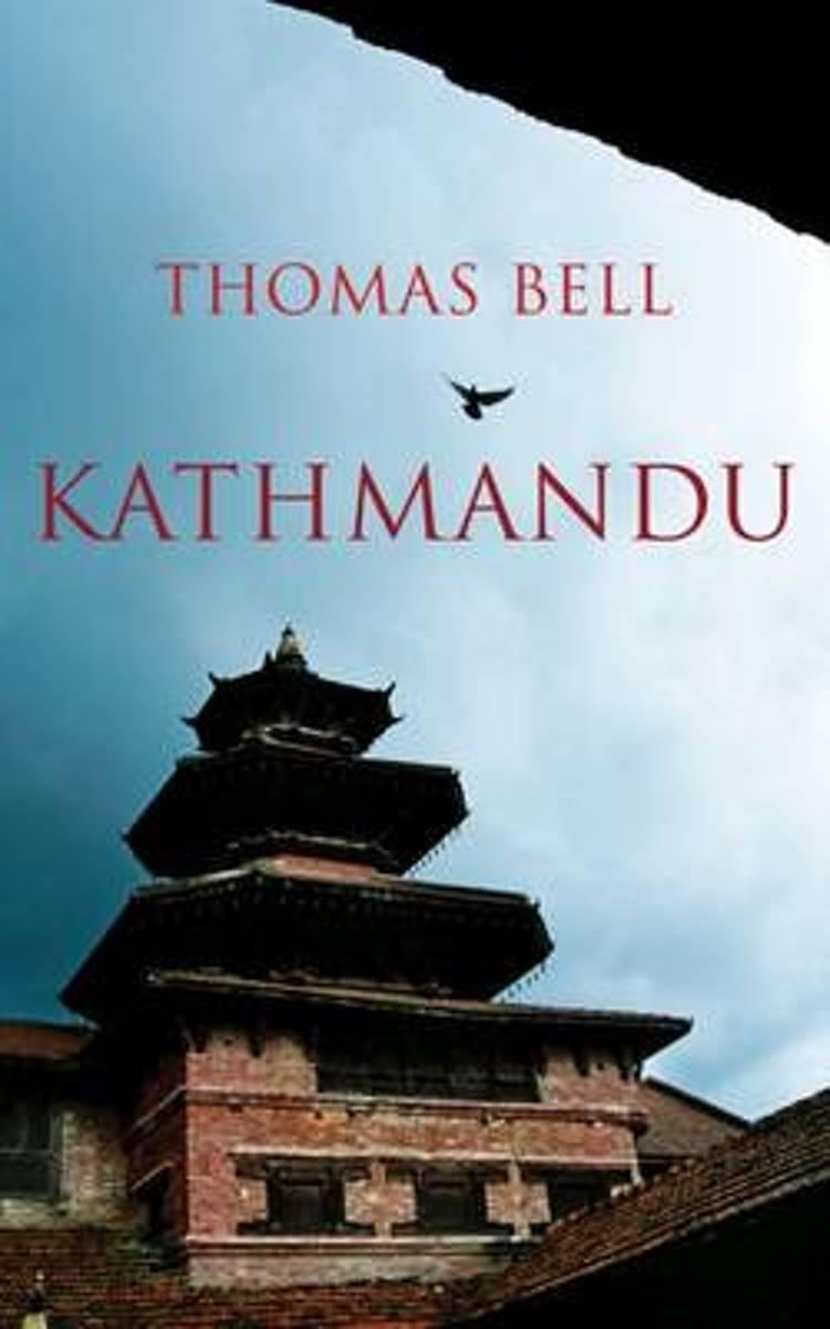 Kathmandu - Biography of a City