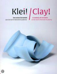 Klei!/Clay!