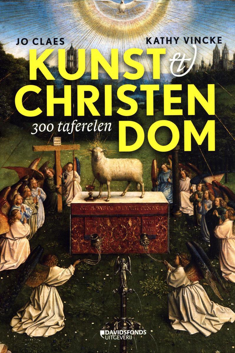 Kunst & christendom. 300 taferelen