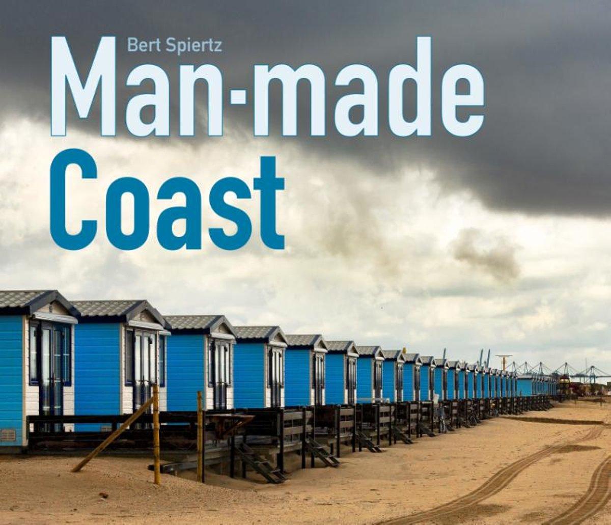 Man-made coast