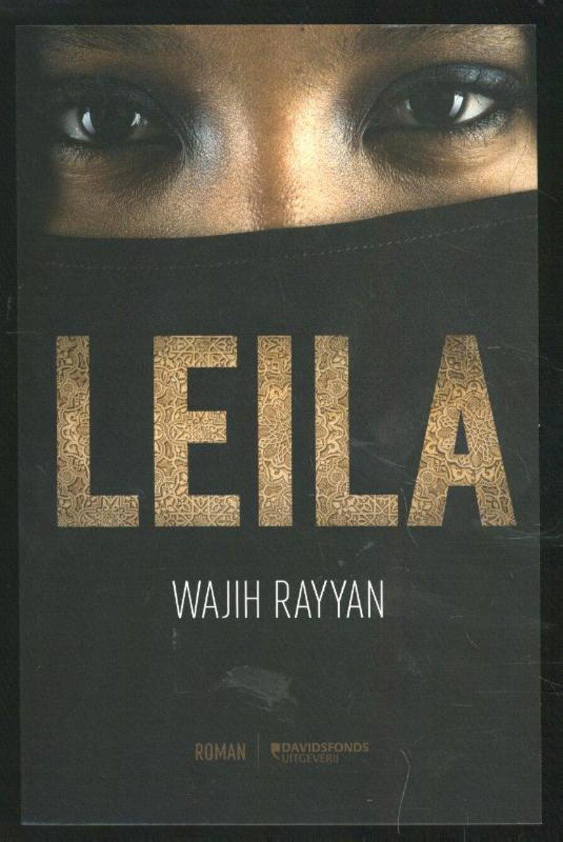Leila - De Leesclub van Alles