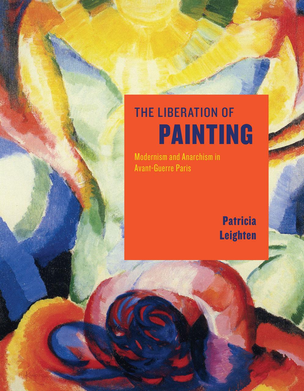 The Liberation of Painting - De Leesclub van Alles