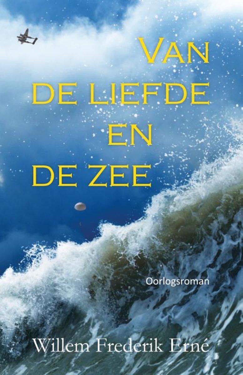 Van de liefde en de zee - De Leesclub van Alles