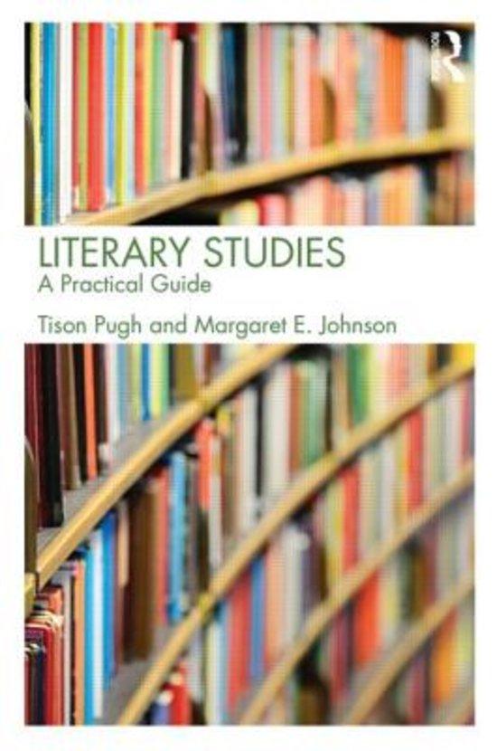 Literary Studies - De Leesclub van Alles