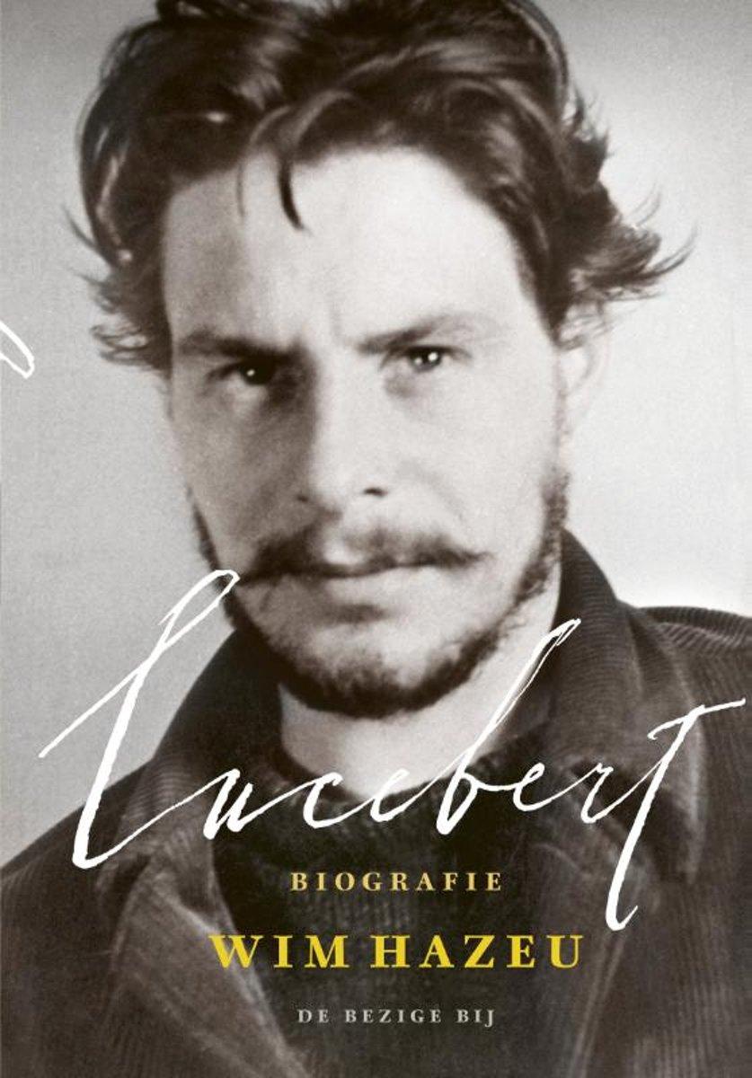 Lucebert. Biografie