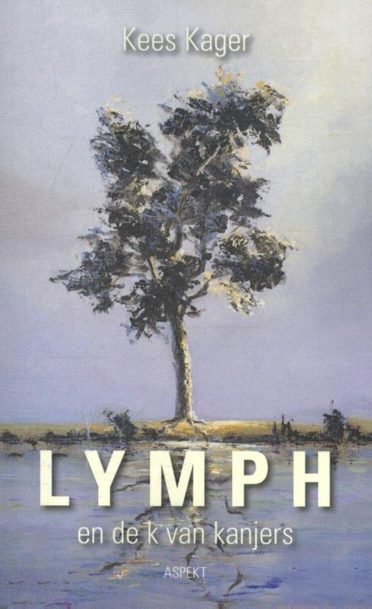 Lymph, en de k van kanjers