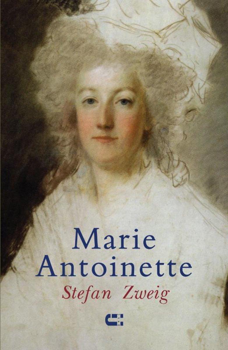Marie Antoinette - De Leesclub van Alles