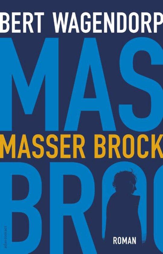 Masser Brock - De Leesclub van Alles