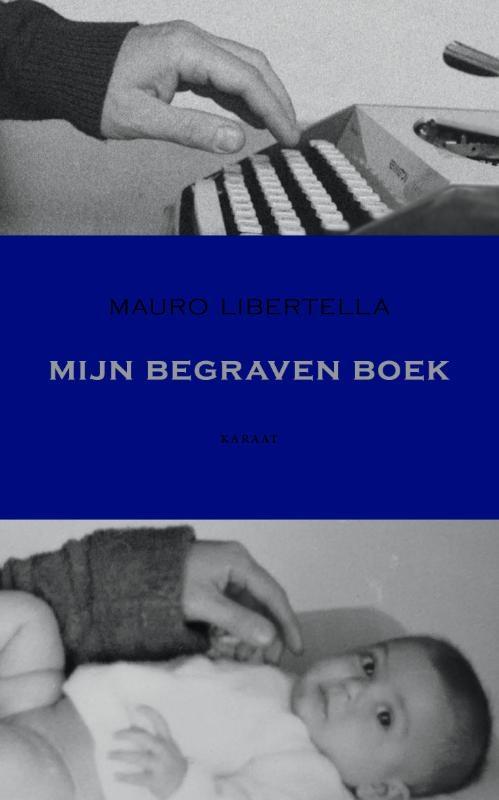Mijn begraven boek