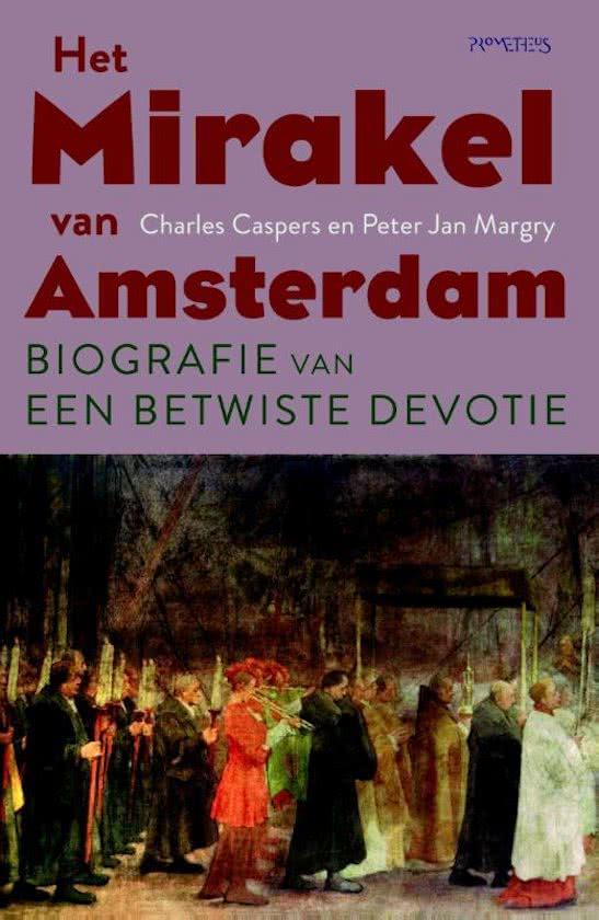 Het Mirakel van Amsterdam - De Leesclub van Alles