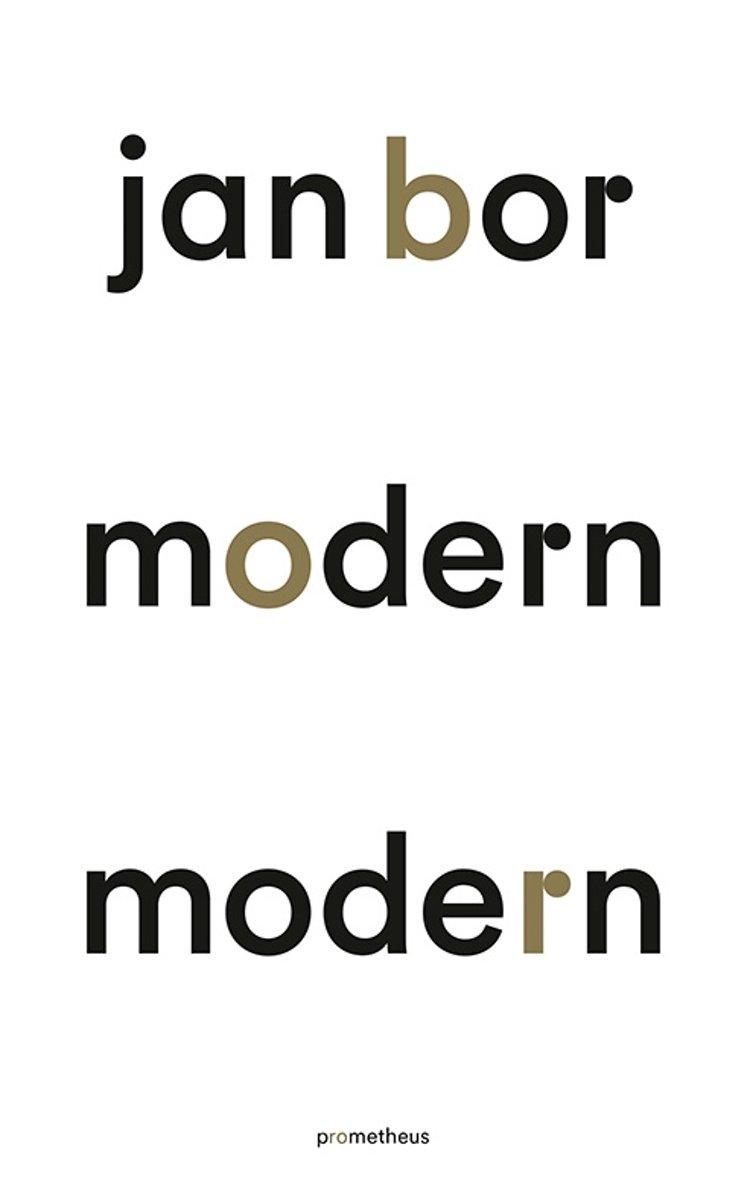 Modern - Modern - De Leesclub van Alles