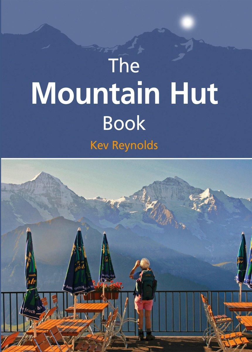 The Mountain Hut Book - De Leesclub van Alles