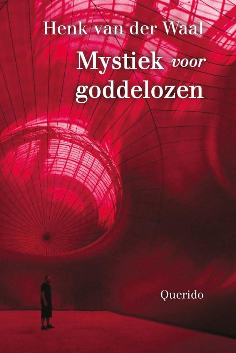Mystiek voor goddelozen - De Leesclub van Alles
