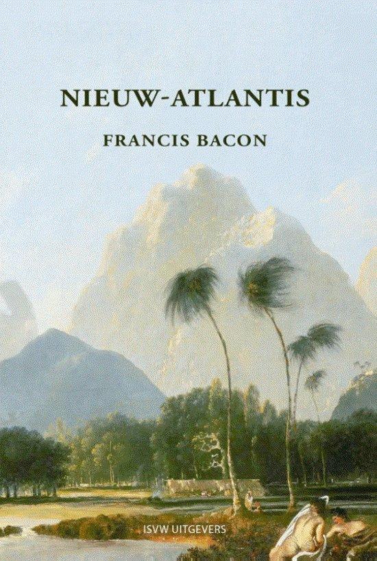 Nieuw-Atlantis - De Leesclub van Alles
