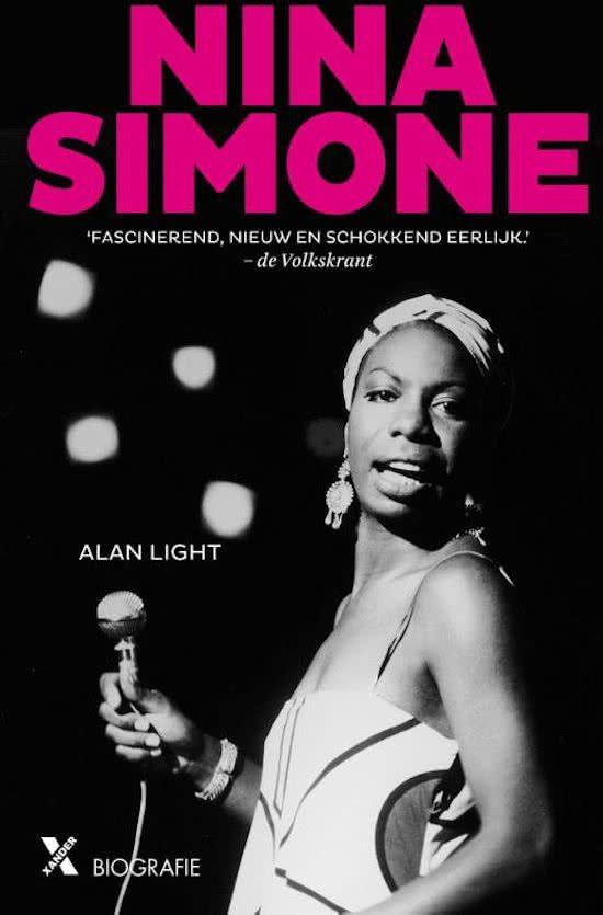Nina Simone - De Leesclub van Alles