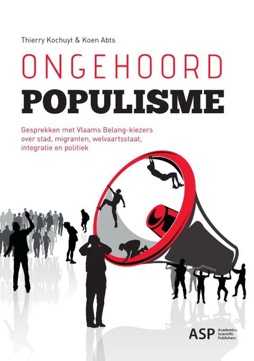 Ongehoord populisme