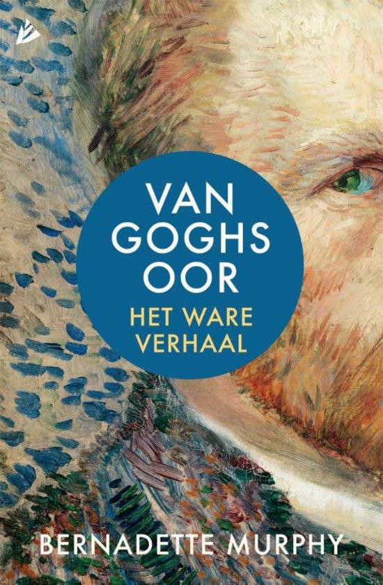 Van Goghs oor - De Leesclub van Alles