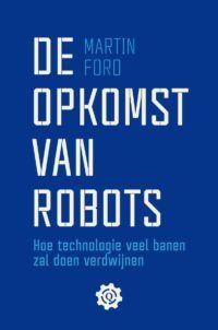 De opmars van de Robots