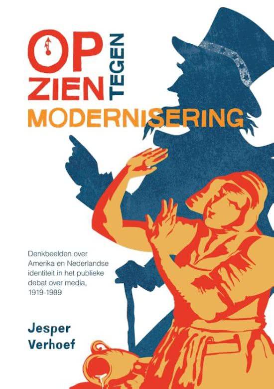 Opzien tegen modernisering